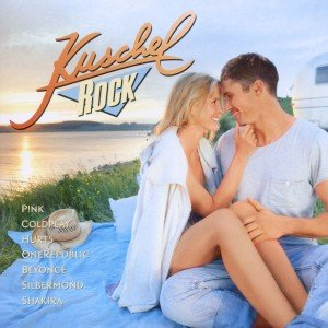 KuschelRock, 2 Audio-CDs. Vol.24