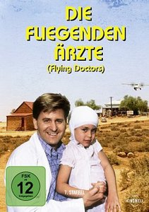 Die fliegenden Ärzte