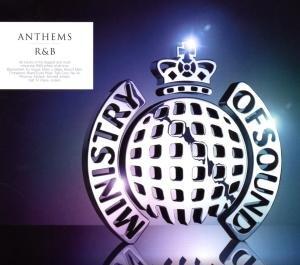 Various: Anthems R&B