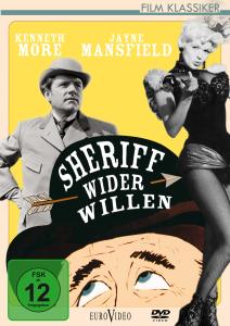 Sheriff wider Willen (DVD)