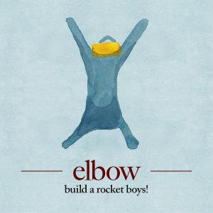 Elbow: BUILD A ROCKET BOYS! (LTD.EDT.) DIGI