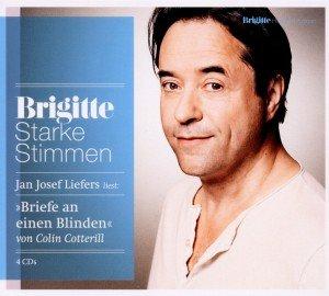 Briefe an einen Blinden, 4 Audio-CDs