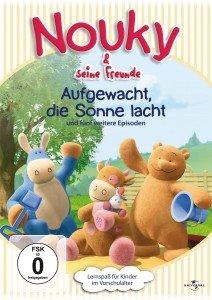 Nouky & seine Freunde: Nouky - Aufgewacht, die Sonne lacht