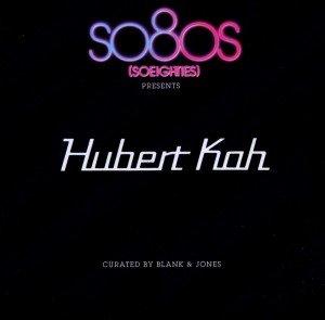 So8Os Presents Hubert Kah, 2 Audio-CDs