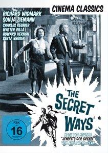Widmark, R: Secret Ways-Geheime Wege
