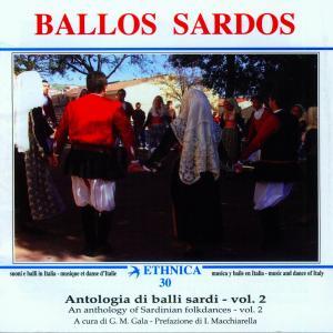 Ballos Sardos Vol..2