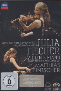 Violin & Piano, 1 DVD