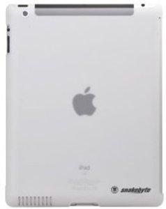 Back Protect Case für iPad 2/iPad 3 weiß