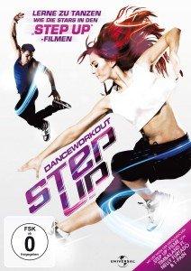 Step Up - Das Danceout