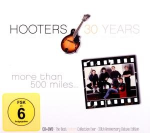 Hooters, T: More Than  500 Miles