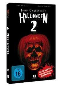 Halloween 2 - John Carpenter