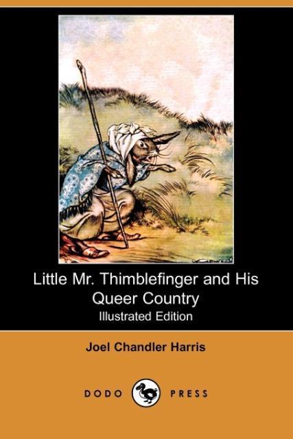 LITTLE MR THIMBLEFINGER & HIS