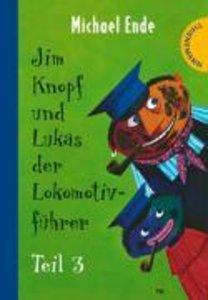 Jim Knopf und Lukas der Lokomotivführer. Tl.3