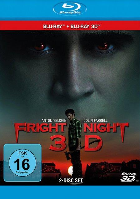 Fright Night 3D