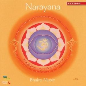 Narayana, 1 Audio-CD