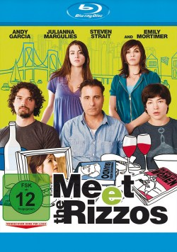 Meet the Rizzos-Blu-ray