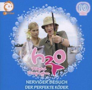 H2O - Plötzlich Meerjungfrau! 10. Nerviger Besuch / Der perfekte