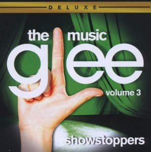Glee - The Music, 1 Audio-CD. Vol.3