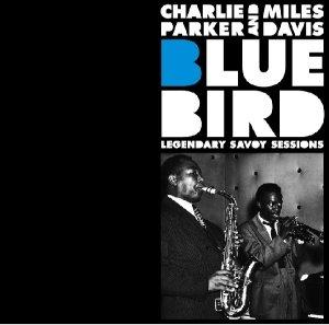 Parker, C: Bluebird Legendary Session