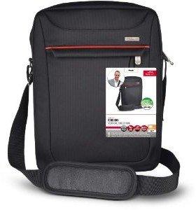ESCUDO vertikal Tablet Tasche SL-7244-BK, schwarz