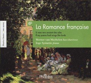 Mechelen, W: Romance Fran+aise