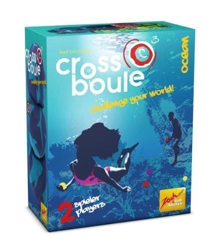 CrossBoule Set OCEAN