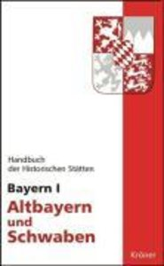 Bayern. Bd.1