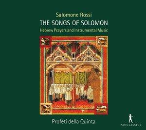 The Songs of Solomon