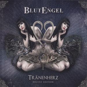 Blutengel: Tränenherz (Limited Deluxe Edition)