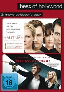 Hautnah - Closer / The International