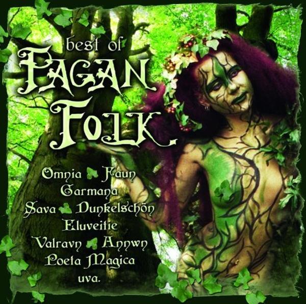 Best of Pagan Folk