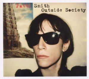 Outside Society, 1 Audio-CD