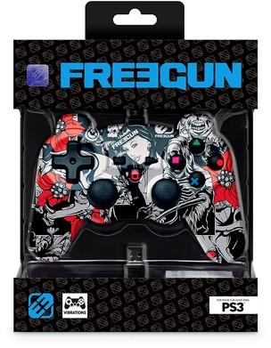 Controller FREEGUN