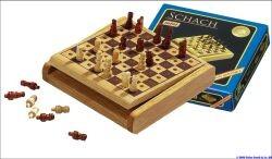 Philos 2707 - Schach, Mini-Steckspiel
