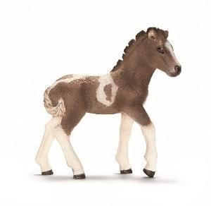 Schleich 13709 - Farm Life: Island Pony Fohlen