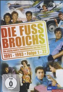 Die Fussbroichs - Die einzig wahre Familienserie - Staffel 1
