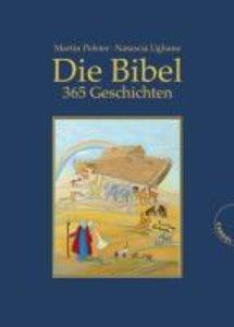Die Bibel - 365 Geschichten