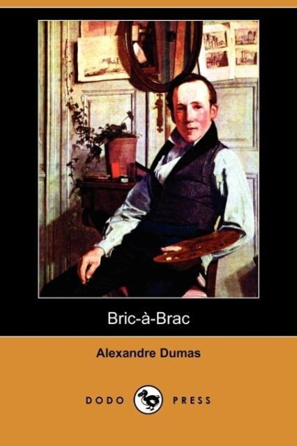 Bric-A-Brac (Dodo Press)