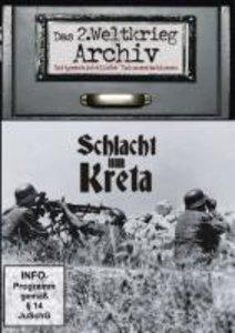 Schlacht um Kreta, 1 DVD