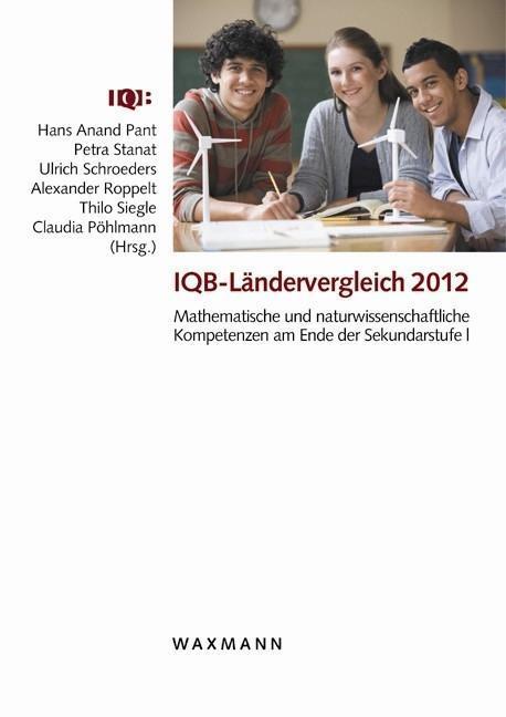 IQB-Ländervergleich 2012