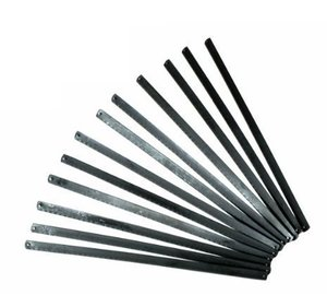 Corvus A600083 - Universal Metall Sägeblatter für Handsäge, 12er