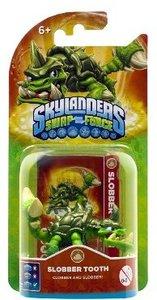 Skylanders Swap Force - SLOBBER TOOTH (Single Character)