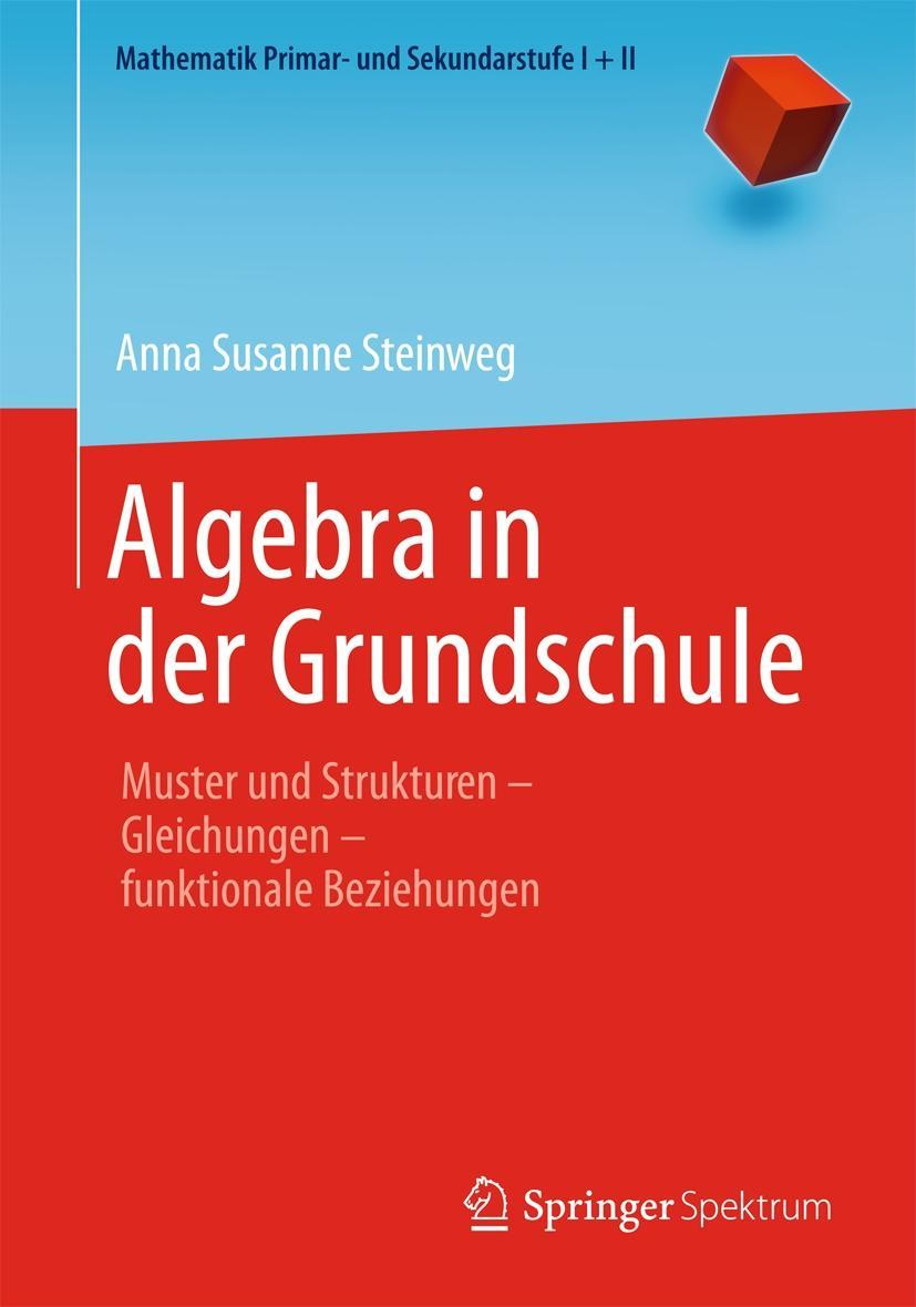 Algebra in der Grundschule