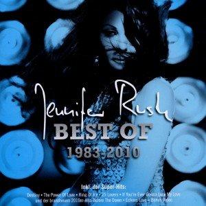 Best Of 1983-2010, 1 Audio-CD