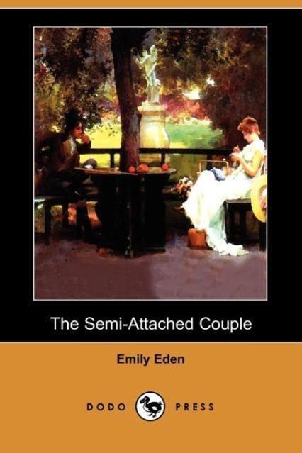 The Semi-Attached Couple (Dodo Press)