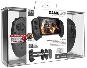 Game Grip STG-ONE, Tablet Game Grip, Controller für IOS und Android Tablets