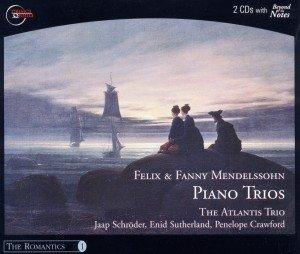 Atlantis Trio, T: Klaviertrios