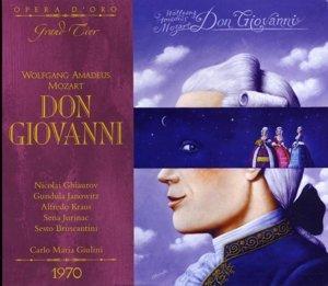 Don Giovanni (Rome 1970)