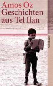 Geschichten aus Tel Ilan