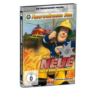 Feuerwehrmann Sam - Der neue Held von nebenan